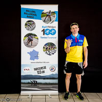 Rollathlon100 2018 Poses