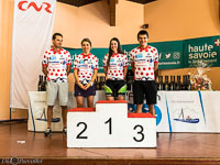 Rollathlon100 2018 Podiums