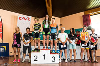Rollathlon100 2018 Podiums