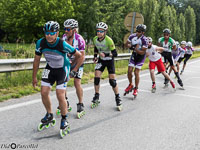 Rollathlon100 2018 Course 05